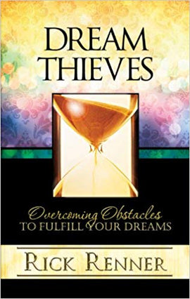 Dream Thieves PB