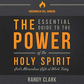 The Essential Guide to the Power of the Holy Spirit: God's Miraculous Gifts at Work Today (Digital Audiobook)