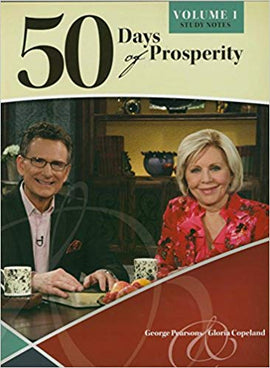50 Days of Prosperity