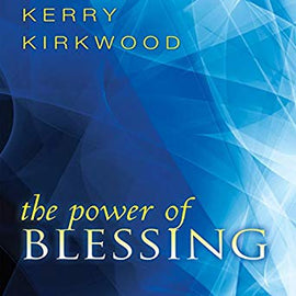 The Power of Blessing (Digital Audiobook)