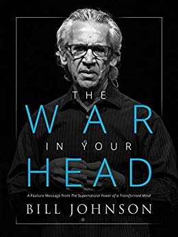The War in Your Head (Digital Audiobook)