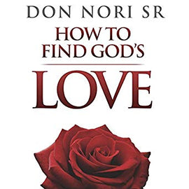 How to Find God's Love (Digital Audiobook)