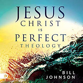 Jesus Christ is Perfect Theology (Digital Audiobook)