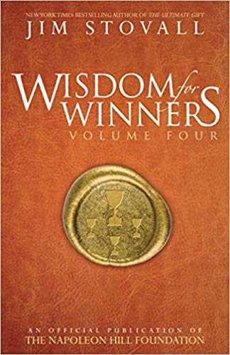 Wisdom for Winners Volume Four