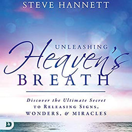 Unleashing Heaven's Breath (Digital Audiobook)