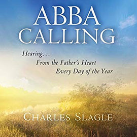 Abba Calling: Hearing from the Father's Heart Everyday of the Year (Digital Audiobook)
