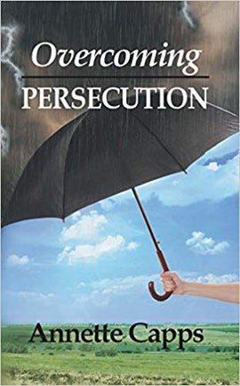 Overcoming Persecution DS