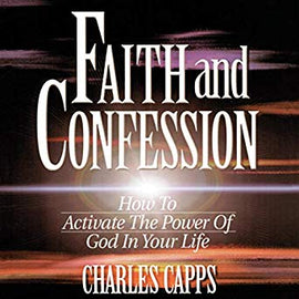 Faith and Confession (Digital Audiobook)