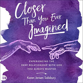 Closer than You Ever Imagined (Digital Audiobook)