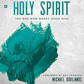 Holy Spirit: The One Who Makes Jesus Real (Digital Audiobook)