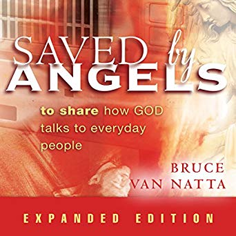 Saved by Angels Expanded Edition (Digital Audiobook)