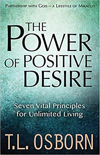 Power of Positive Desire