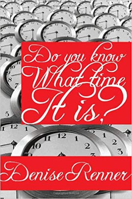 Do You Know What Time It Is?