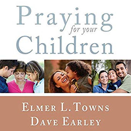 Praying for Your Children: The How to Pray Series (Digital Audiobook)
