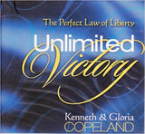 Unlimited Victory CD Set