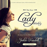 The New Lady in Waiting: Becoming God's Best While Waiting for Mr. Right (Digital Audiobook)