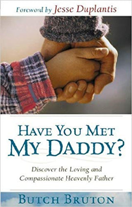 Have You Met My Daddy?