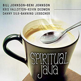 Spiritual Java (Digital Audiobook)