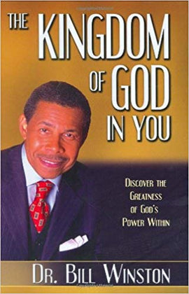 Kingdom of God in You Audio CD