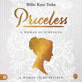 Priceless: A Woman to Be Praised (Digital Audiobook)