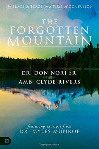 Forgotten Mountain