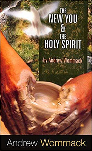 New You & The Holy Spirit