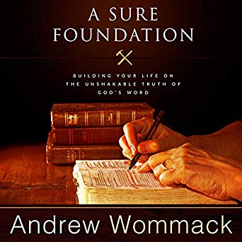 A Sure Foundation (Digital Audiobook)