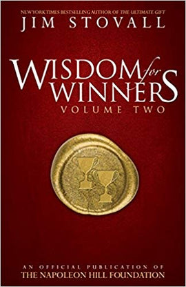 Wisdom For Winners Volume Two