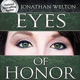 Eyes of Honor: Training for Purity and Righteousness (Digital Audiobook)
