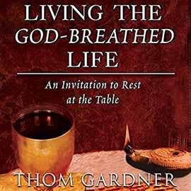 Living the God-Breathed Life (Digital Audiobook)