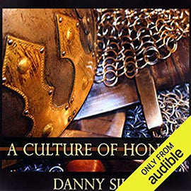 Culture of Honor: Sustaining a Supernatural Environment (Digital Audiobook)