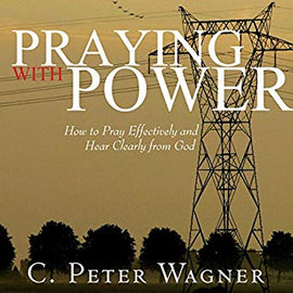 Praying with Power (Digital Audiobook)