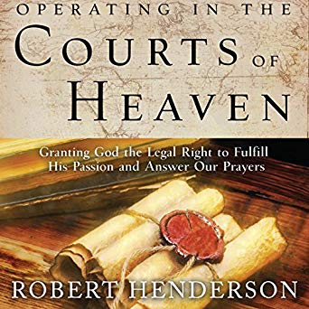 Operating in the Courts of Heaven (Digital Audiobook)
