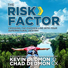The Risk Factor (Digital Audiobook)