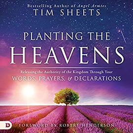 Planting the Heavens (Digital Audiobook)
