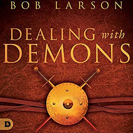 Dealing with Demons (Digital Audiobook)