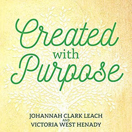 Created with Purpose: Unlocking Your Dreams and Fulfilling the Desires of Your Heart (Digital Audiobook)