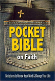 Pocket Bible on Faith - O/P