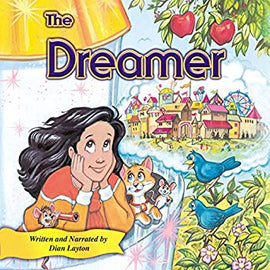 The Dreamer (Digital Audiobook)