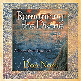 Romancing the Divine (Digital Audiobook)