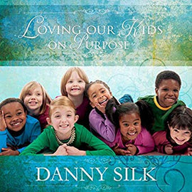 Loving Our Kids on Purpose: Making a Heart-to-Heart Connection (Digital Audiobook)