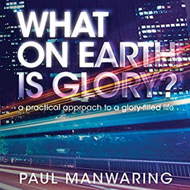 What on Earth Is Glory? (Digital Audiobook)