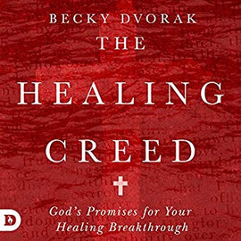 The Healing Creed (Digital Audiobook)