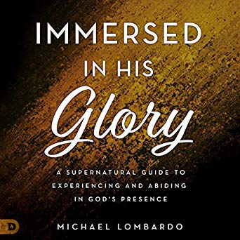 Immersed in His Glory (Digital Audiobook)