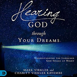 Hearing God Through Your Dreams (Digital Audiobook)