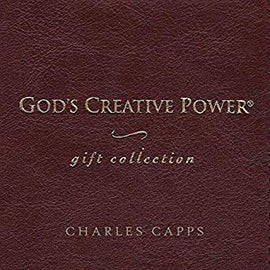God's Creative Power Gift Collection (Digital Audiobook)