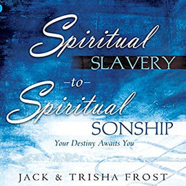 Spiritual Slavery to Spiritual Sonship (Digital Audiobook)