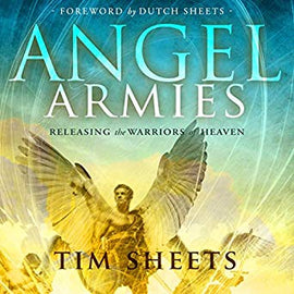 Angel Armies: Releasing the Warriors of Heaven (Digital Audiobook)