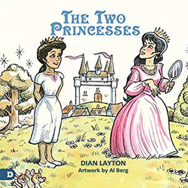 Two Princesses (Digital Audiobook)