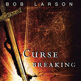 Curse Breaking: Freedom from the Bondage of Generational Sins (Digital Audiobook)